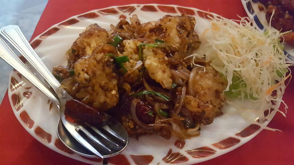meishan tofu